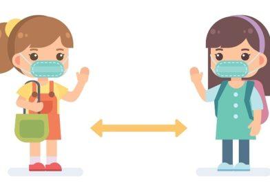 Pianificazione per il rientro a scuola in sicurezza e per prevenire situazioni di pericolo da virus Sars- cov2 e dell'infezione Covid19. Comunicazione e informazione al personale e agli utenti