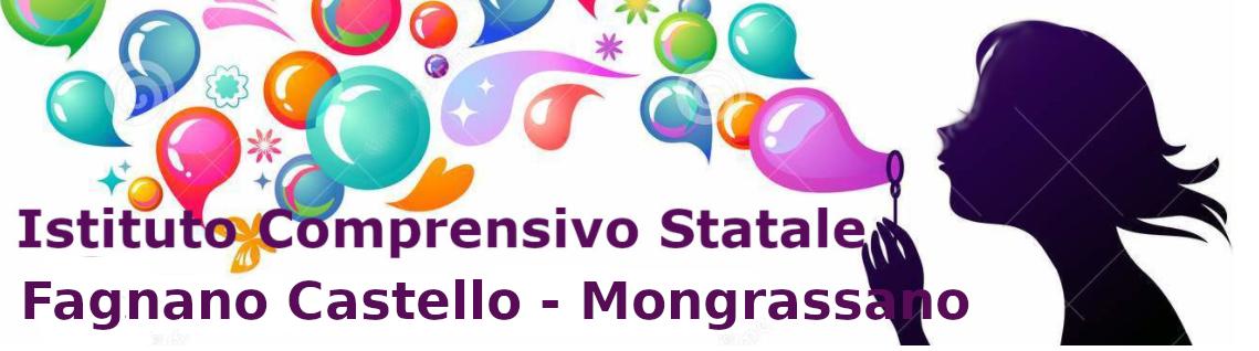 Istituto Comprensivo Statale Fagnano Castello – Mongrassano