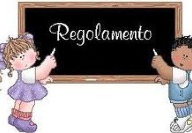 REGOLAMENTO RECANTE MISURE DI PREVENZIONE E CONTENIMENTO DELLA DIFFUSIONE DEL SARS-COV-2 IN VISTA DELLA RIPRESA DELLE ATTIVITÀ DIDATTICHE PER L'ANNO SCOLASTICO 2020/2021